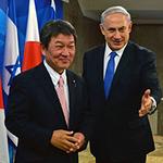 加速する日本-イスラエルの経済連携