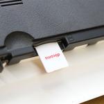 データ専用の格安SIMをLTE内蔵PCで使う際の注意点は?