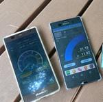 夏の早朝の格安SIMは超速い!? IIJ、OCN、mineoの速度を測ってみた