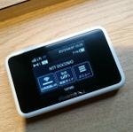 ドコモの225Mbpsサービス「PREMIUM 4G」開始! 速度を計測してみた!!