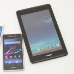 おススメは「Fonepad 7」! 格安SIMで使う端末の選び方