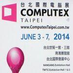 COMPUTEX TAIPEI 2014レポート