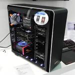 Antecが人気ケースの後継「P380」をCOMPUTEXで展示