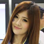 COMPUTEX TAIPEI 2014のコンパニオンは美女だらけ!
