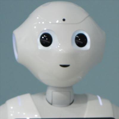 ソフトバンクの自由すぎるロボット「Pepper」と遊んできた
