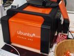 x86/ARM64/POWERがそろい踏み!Ubuntu+OpenStackブース