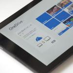 容量の少ないWindowsタブレットに効く「OneDrive」の活用法