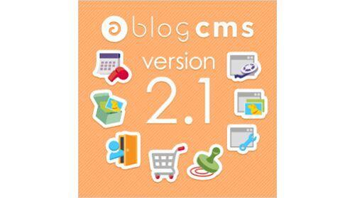 a-blog cmsが2.1に、SNSログインやECに対応