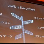 AWS Summit Tokyo 2014レポート