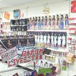 ハロー!プロジェクト オフィシャルショップ(通称ハロショ)大阪店オープン!