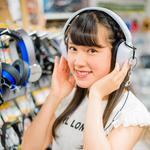 ヘッドフォン&イヤフォン専門店でお気に入りを見つけよう