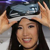発色スゴい! Oculus×サムスンが生んだお手軽HMD「Gear VR」を体験