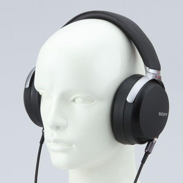 ソニーのハイレゾワールド第二章! 進化したヘッドフォンを検証!!