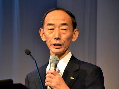 事例もテクノロジーも満載!NTT Com Forum 2014