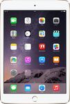 Touch ID採用の「iPad mini 3」―新色ゴールドも追加