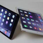 iPad Air 2:小さく見えて大きな進化 - Touch IDが、画質が、性能が新たな門を切り開く