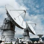 電波で宇宙を眺める巨大望遠鏡の群れを撮ってきた~国立天文台 野辺山