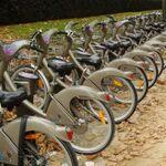 スマホで契約、空き地をレンタル 駐輪場ビジネスがITで変わる=日本コンピュータ・ダイナミクス、自転車創業