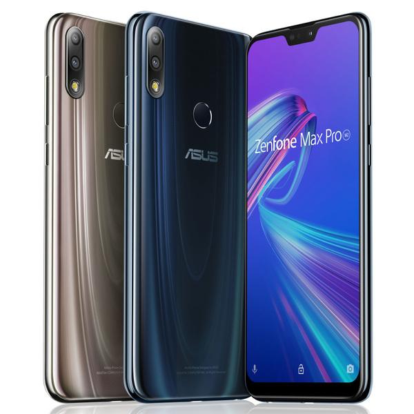 【格安スマホまとめ】LINEモバイル、au網のSIM開始 ASUS「ZenFone Max Pro (M2)」販売再開