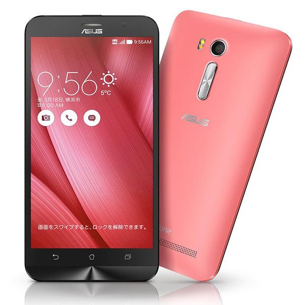 【格安データ通信SIM】ZenFone Goがau VoLTE対応、Acerから高性能Windowsスマホ
