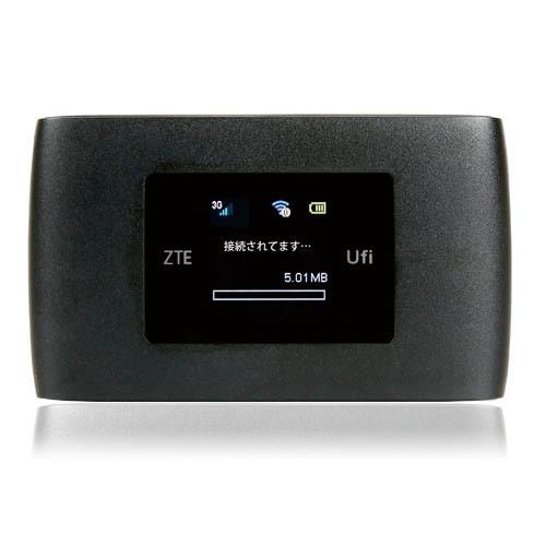 【格安データ通信SIM】ZTEから1万円台前半の安価なSIMフリーのルーターが登場