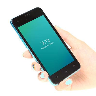 【音声付き格安SIM】1万円台のLTE対応スマホ2機種、ネット経由のMNPで不通期間がなくなる?