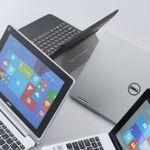 TransBookやAspire Switchなど、ノーパソ的なWin8.1タブレット