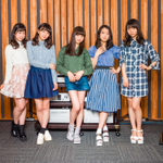 東京女子流はハイレゾ好き? 「加速度」音源を聴き比べ!