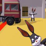 キャラの動きや演出、謎の1コマにセンスが光る「止めてええええええええ!」