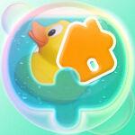 アプリ史上トップレベルの水の表現に注目の脳トレパズルゲーム