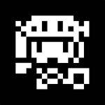 黒と白で表現されたもはやアートのRPG「1ビットローグ ダンジョン探索RPG!」