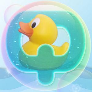 個人開発者の秀逸アプリ「a[Q]ua」が1位に!iPhone人気無料ゲームベスト10【あぷまが調べ11/2~11/8】