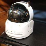iPhoneで外出先から自宅をチェック! 高機能ネットワークカメラで監視する技