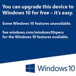 発売日に、Windows 10を手に入れるためのワザ