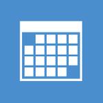 Windows 10の「カレンダー」アプリがGmail、iCloudに対応