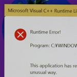 Windows 10 TPの不具合、マウスやタッチが効かなくなるロック画面
