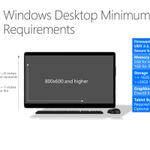 Windows 10が使える端末のシステム要件