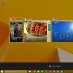 Windows 10、使いやすくなったタスクビュー