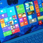 Windows 8.1のスタート画面に現われたマズイ画像を消す!