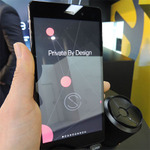 プライバシー最重要視スマホのBlackphoneはプライバシー界のAppleを目指す!?