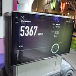 5Gでモバイルは最大10Gbpsに! 5Gで何ができるかEricssonが展示