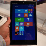 レノボの低価格Windowsタブ「MIIX 300」は、価格以上の価値があるぞ!