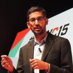 グーグルのピチャイ氏がMWC登場、ウワサのMVNOは数ヵ月後に開始!?