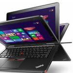 今宵、ThinkPad Yoga 12についてThinkしてしまった……。