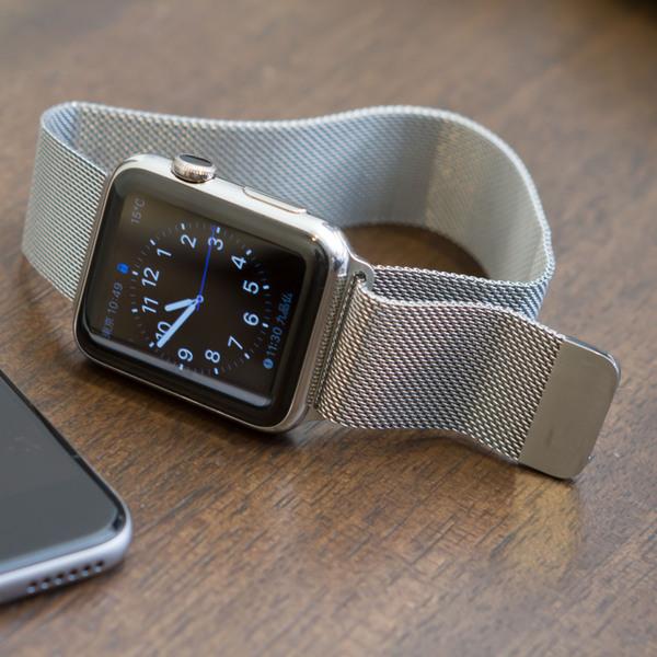 まだまだ語り足りない! Apple Watchの細かな工夫を一挙公開