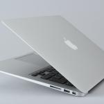 今こそ「MacBook Air」が買い時! 新13インチは完成度が高い!!