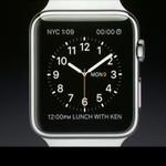 Appleイベント「Spring Forward」レポート - 「Apple Watch」編