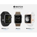 Apple Watch、最高額はなんと税別218万円!