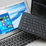 Windows 10をMacBook AirとベアボーンPCにインストールしてみた!