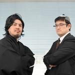 関西のJAWSを盛り上げる金春さんと小賀さんがクラウドを語る